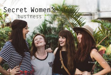 Secret Women's Business